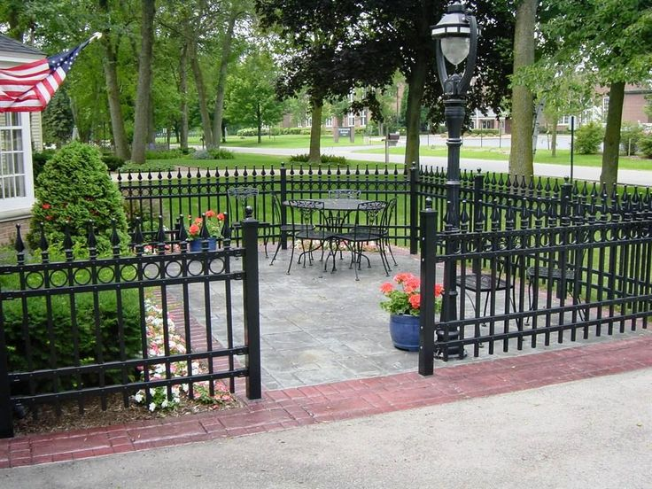 best decorative fencing ideas httpwwwsniperightcomdecorative