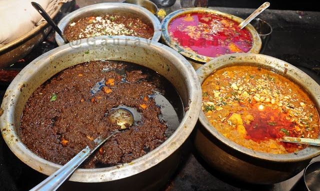 Cooking with Gaurav: In search of Good Food-Visit to Amritsar,Part-3(Kesar Da Dhaba)