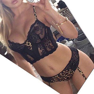 2016 Sexy Lingerie Vrouwen Nachtkleding Ondergoed Babydoll Nachtkleding Kanten Jurk G-string Groothandel