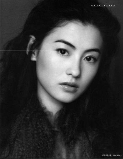 Trương Bá Chi (張栢芝 Cecilia Cheung)