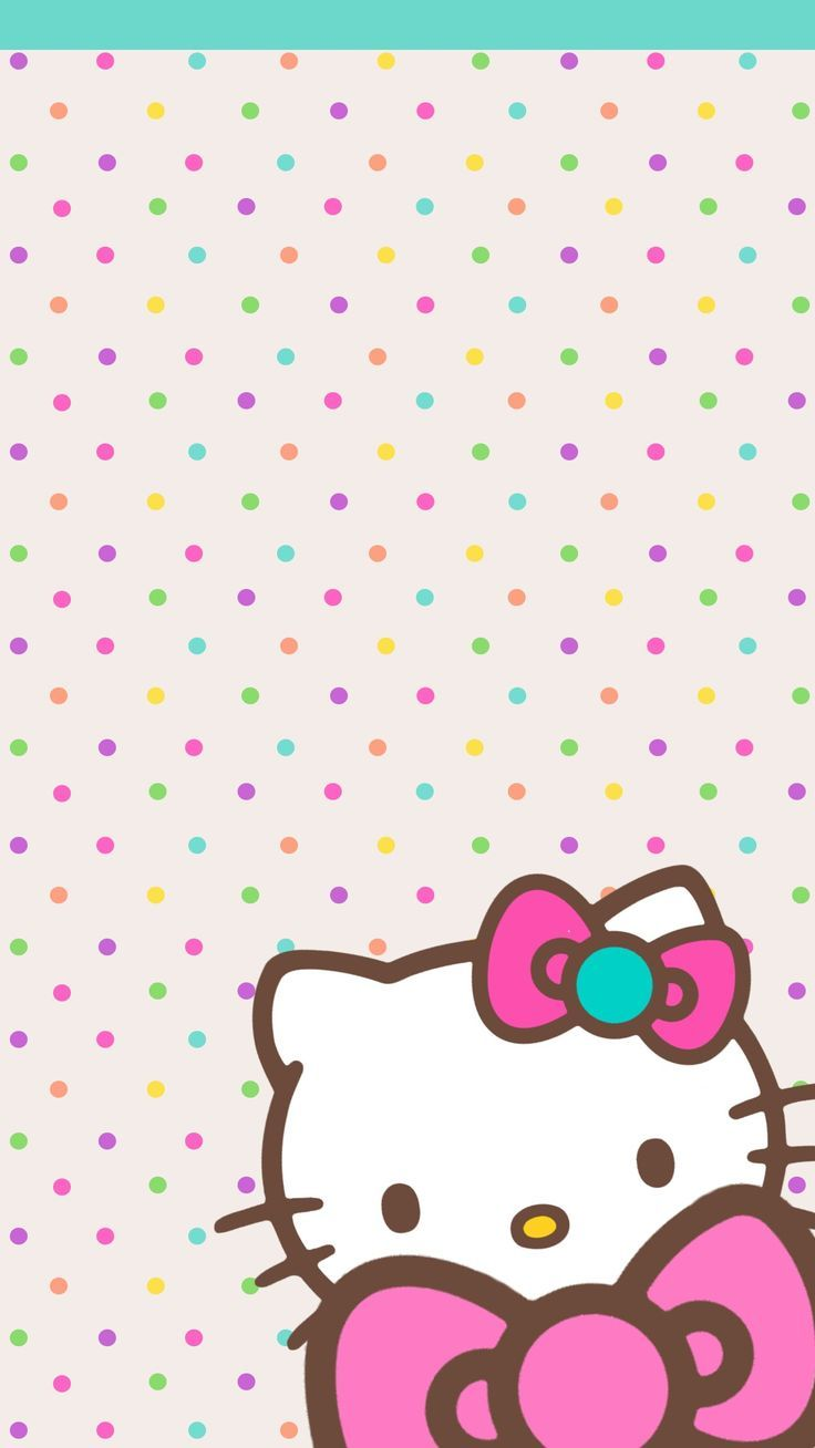 Hello Kitty IPod Wallpapers 71 Wallpapers – 3D Wallpapers