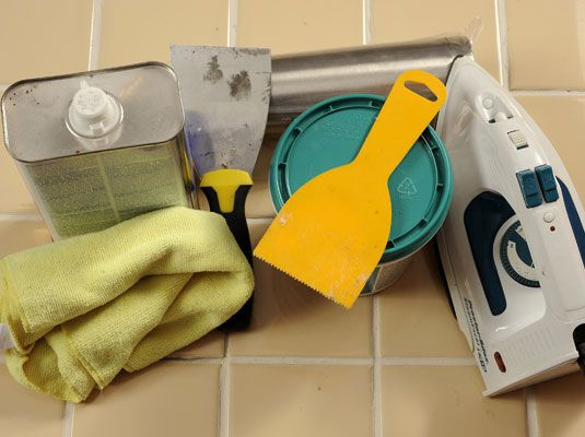 How To Fix Loose Ceramic Floor Tiles We May Have Too