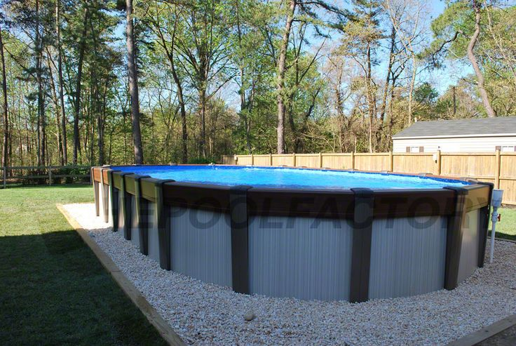 14 best pool opening essentials images on pinterest for Above ground pool decks tulsa
