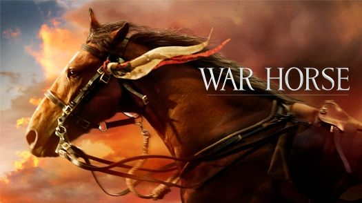 Film Education - provides award-winning teaching resources, teacher training and cinema based events which support the use of film within the curriculum (Poster image for War Horse)