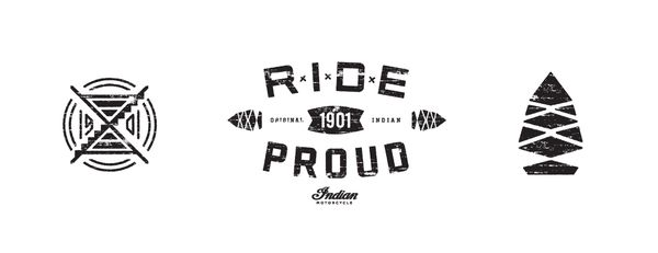 Ride Proud: Sam Soulek, Campaigns Concept, Indian Pitch, Indian Motorcycles, Allan Peter, Logos Design, Graphics Design, Branding Campaigns, Behance Network