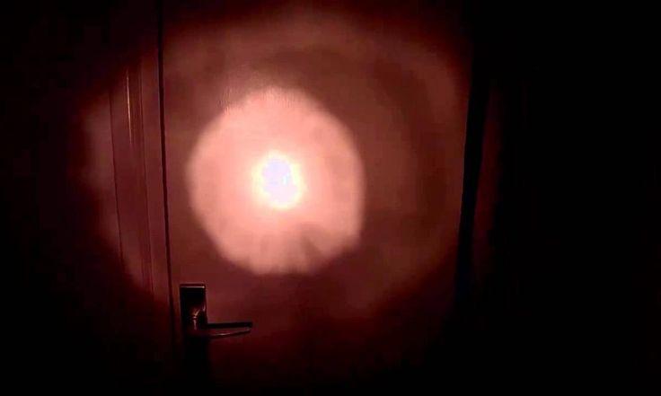 ICYMI: Sucesos paranormales. ÚLTIMA NOCHE