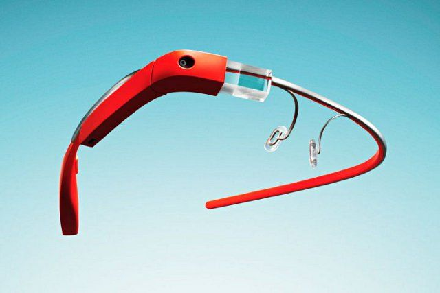 Google's Project Glass makes it to Time Magazine's Best Inventions of the Year 2012