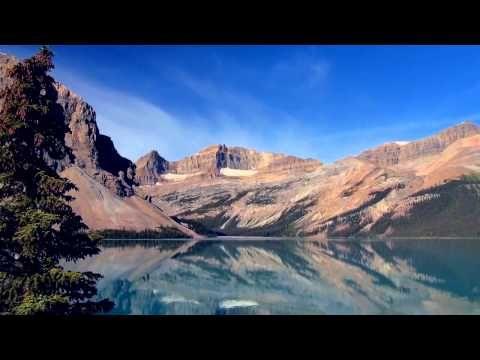 Kanadské jazerá sa menia na želatínu! - Info.sk