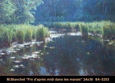 Original oil painting on canevas by Martin Blanchet #MartinBlanchet #Artist #CanadianArtist #QuebecArtist #Art #Oilpainting #OriginalPainting #FineArt #Landscape #lake #Balcondart #MultiArtLtee