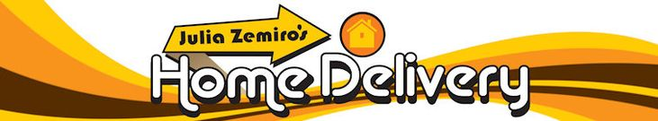 Julia Zemiros Home Delivery S04E07 Kerri-Anne Kennerley REAL PDTV x264-CBFM