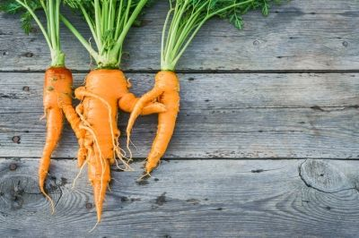 Help Stop Food Waste by Embracing 'Ugly' Produce