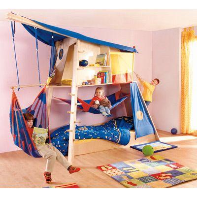 26 best Lit cabane images on Pinterest | Nursery, Children and ...