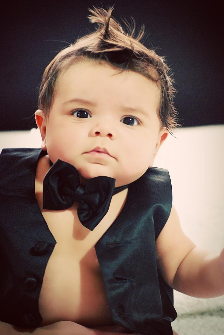 K Baby Model baby model! | ~...