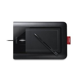 Wacom Bamboo Pen and Touch. I am in love with my sister's, and kind of need one for myself.