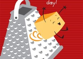 Steph Calvert/Have a Grate Day represented by Liz Sanders Agency