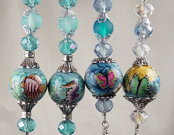 Ceiling Fan Pulls Decorative 7 best Beaded Chain pulls images on Pinterest | Key chain ...