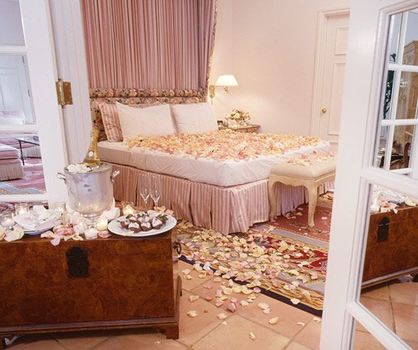 35 Best BEDROOM FOR WEDDING NIGHT Images On Pinterest