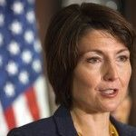 McMorris Rodgers: 'He may have his pen and his phone, but we have the Constitution'  House Republican Conference Chair Cathy McMorris Rodgers (Wash.) and Oversight and Government Reform Committee Chairman Darrell Issa (R., Calif.) laid out their plans to counter President Barack Obama