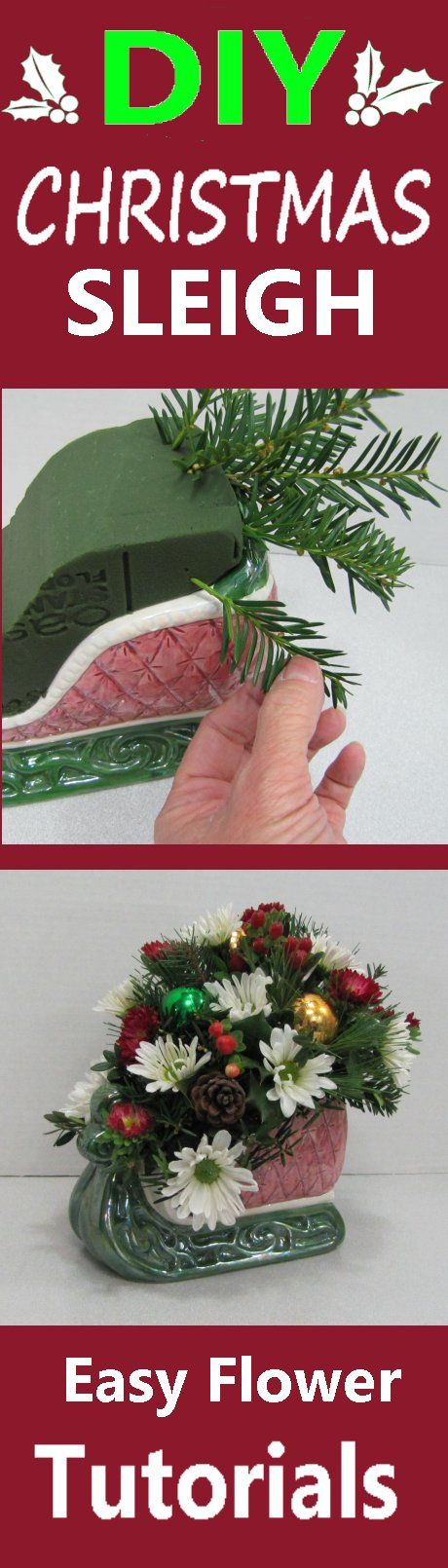 61 best Fresh Christmas Wreaths, Greenery and Table Centerpieces - christmas floral decorationswhere to buy christmas decorations