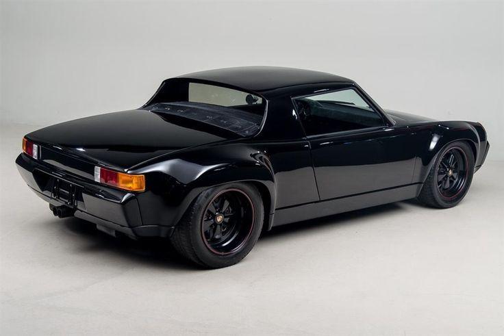 1974 | Porsche 914-6 | Source