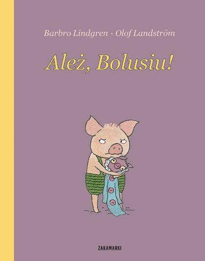 Książki o Bolusiu