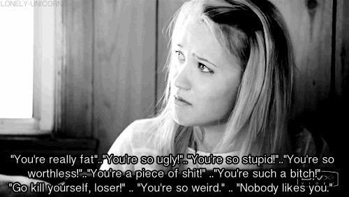 CyberBully~~ | Movie Quotes | Pinterest | Its always, Stop ...