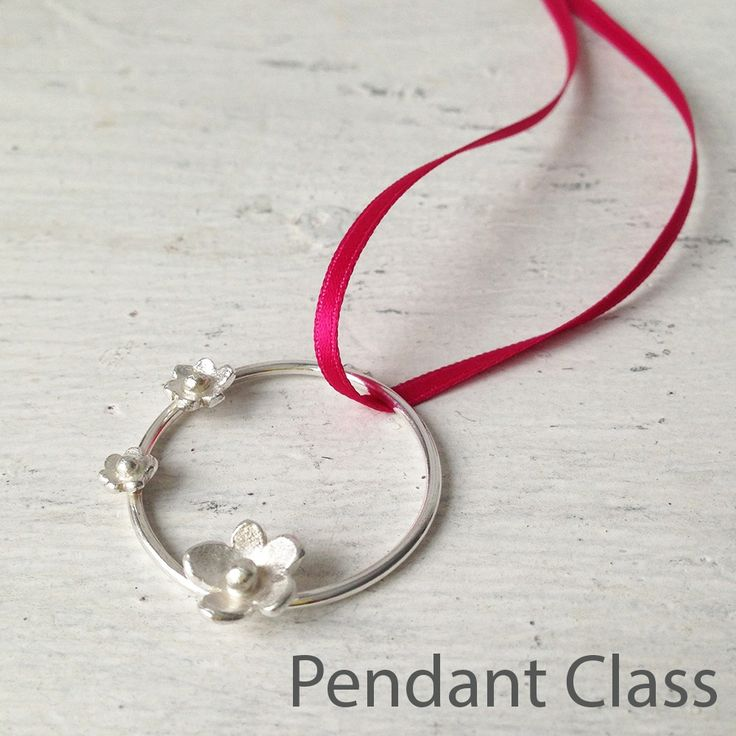 Learn to make jewellery in one of our classes in the Jewellery Quarter Birmingham UK