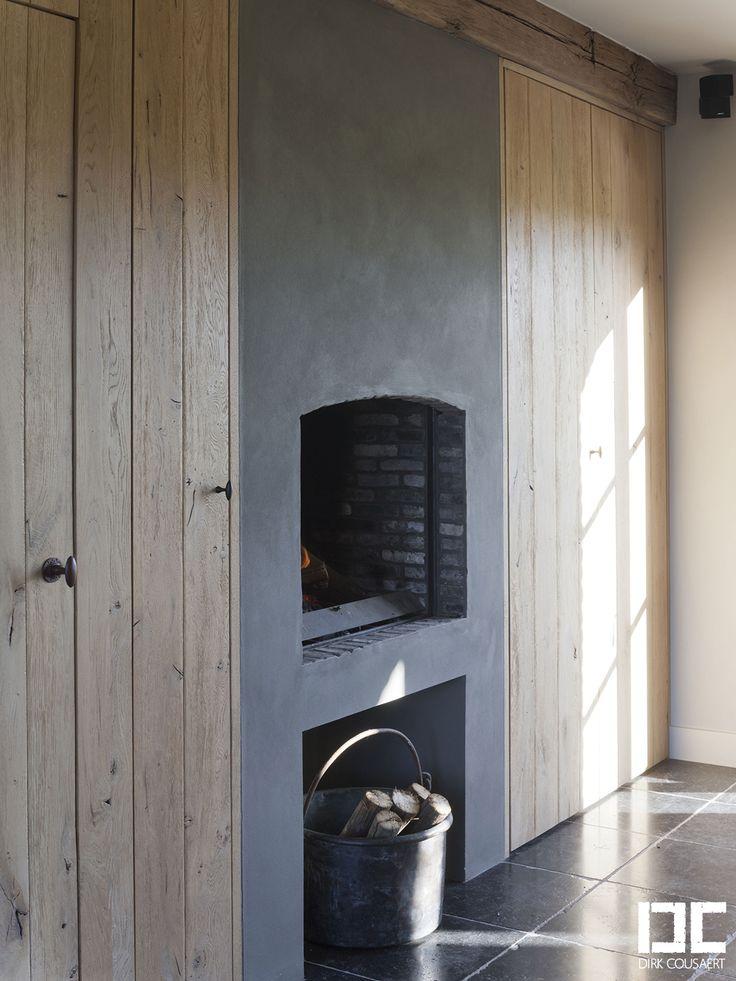 kitchens | Dirk Cousaert/hidden cabinet