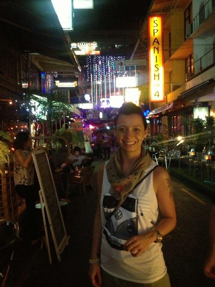 Retro Koty i Pies: Tajlandia