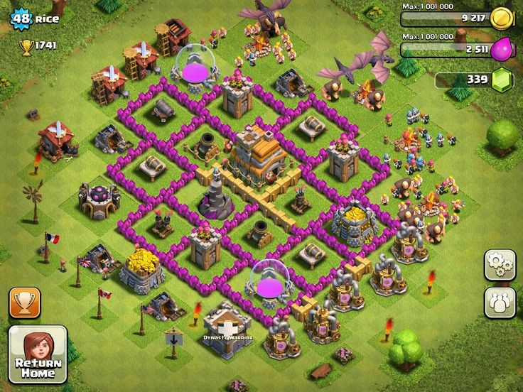 Game master Fegelein Puching Zhang goes deep on how to best route your Clash of Clans adversary. Free gems and ancient tactical advice in six steps. #CoC