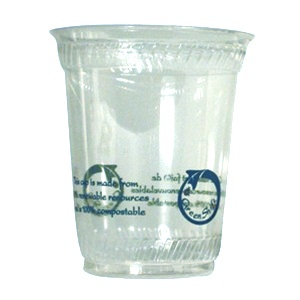 Biodegradable Cups on Ethical Ocean ($12.99)