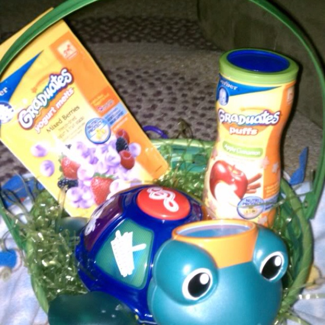 7 best easter for shon images on pinterest babys first easter boy ideas for 6 month olds easter basket gerber puffs sippy cup books to negle Image collections