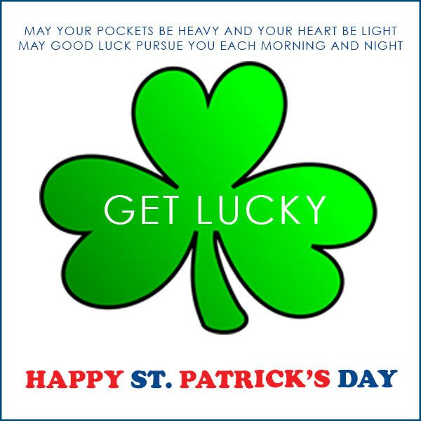 A good swimming instructor is like a 4-leaf clover, hard to find and lucky to have. We definitely have those! Find out more about our programs today: http://britishswimschool.com/our-programs/ #HappyStPatricksDay