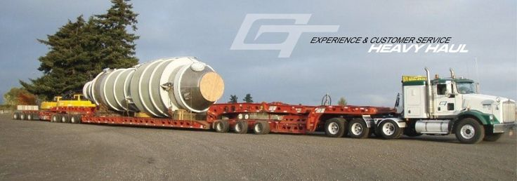 greshamtransfer.com RGN (Removable Gooseneck, Lowboy) RGN trailers are most commonly used for moving heavy equipment, but have the capabilities to haul a variety of over dimensional and overweight freight. This type o…