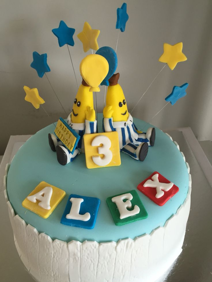 71 best Bananas in Pyjamas party images on Pinterest