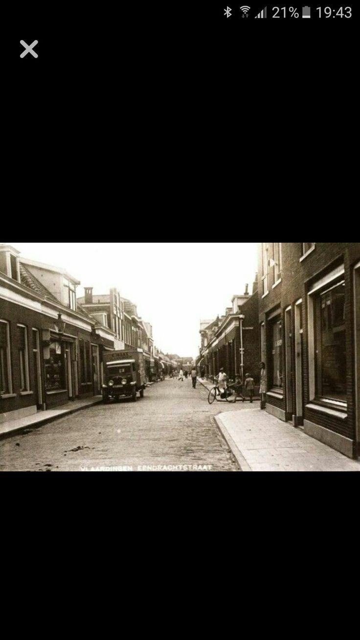 Eendrachtstraat