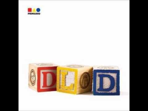 Cancion de Cuna (Version Piano) - Dld - Primario grandiosa rola!! amo mi disco (: