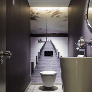 Benötigt euer kleines Badezimmer 🛁 eine Veränderung? Mit