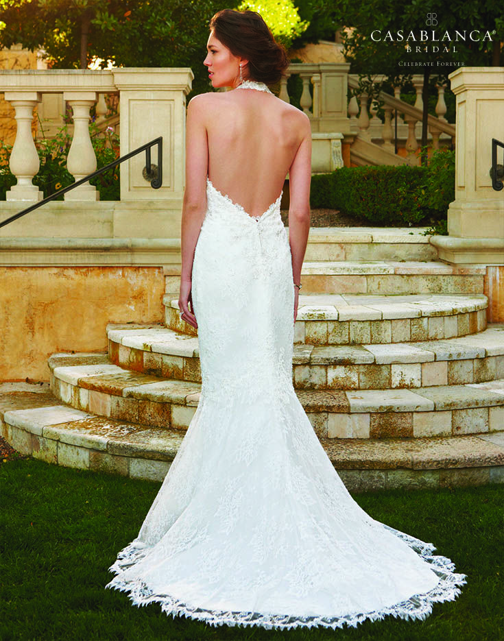 1000 Images About Low Back Gowns On Pinterest