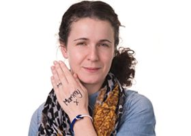 World Cancer Day 4 February 2015 - buy your unity band to show support