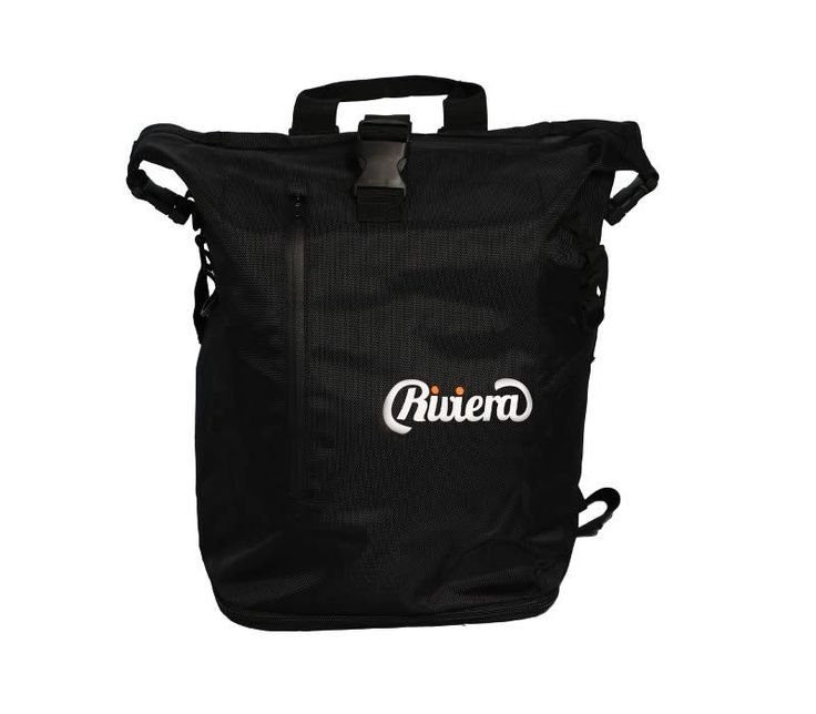 Riviera   Our Products POLYESTER BAG  1680D Polyester  48 x 25 x 47 cm  WATER-PROOF
