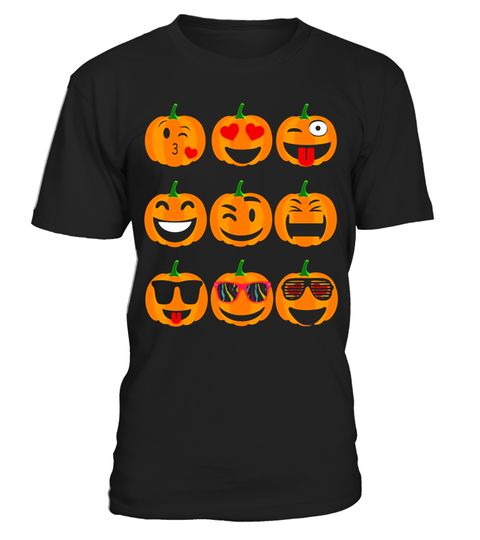 """# Emoji Pumpkin T shirt Funny Faces Halloween Thanksgiving .  Special Offer, not available in shops      Comes in a variety of styles and colours      Buy yours now before it is too late!      Secured payment via Visa / Mastercard / Amex / PayPal      How to place an order            Choose the model from the drop-down menu      Click on """"Buy it now""""      Choose the size and the quantity      Add your delivery address and bank details      And that's it!      Tags: Pumpkin emoji funny faces…"""
