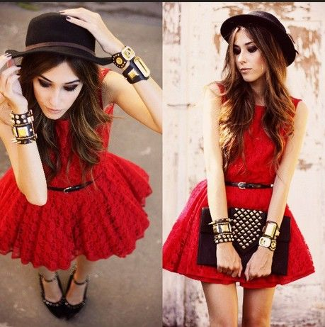 #fashion #clothing This is a beautiful look