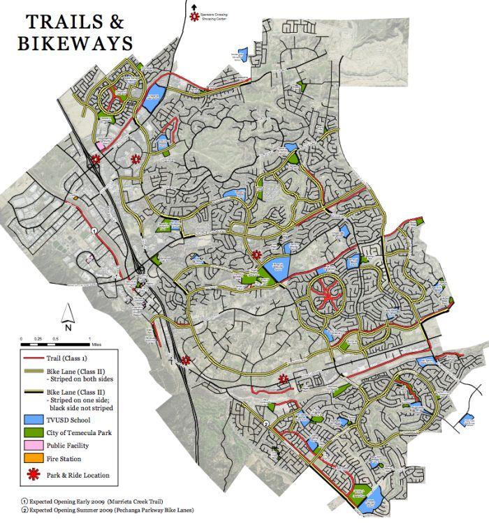 joshua tree hiking map pdf