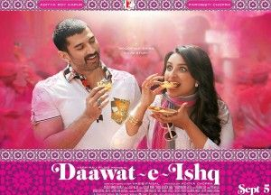 #DaawatEIshq Fourth (4th) Day and First (1st) Weekend Box Office Collection (Earnings) and Reports| Fourth Day and First Weekend Business  http://moviesboxoffice.in/daawat-e-ishq-fourth-4th-day-and-first-1st-weekend-box-office-collection-earnings-and-reports-fourth-day-and-first-weekend-business/  #Bollywood #BoxOfficeCollection #BoxOffice #BollywoodBoxOffice #ParineetiChopra #AdityaRoyKapur