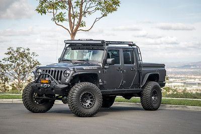 2016 Brute Double Cab Granite Crystal Custom - Lots of Upgrades - American Expedition Vehicles - Product Forums