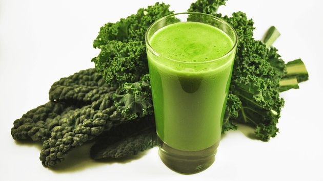 Sorry, Foodies: We're About to Ruin Kale | Mother Jones
