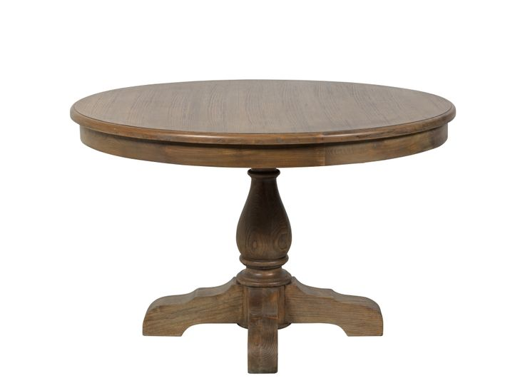 SOUL Antibes Dining Table Round