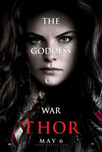 i liked her more than Natalie Portman's character --- that takes a lot: Movie Posters, Wonder Women, Picture-Black Posters, Goddesses, Movies, Thor, Jaimie Alexander, Lady Sif, Superhero