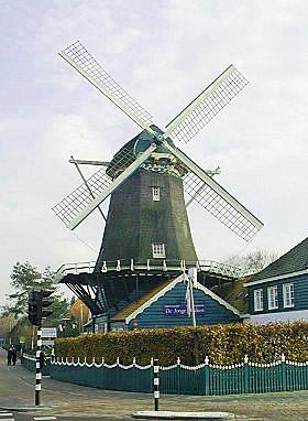 Amstelveen, Noord-Holland by Joop Vendrig